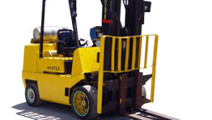A Guide to Buying Used Forklifts
