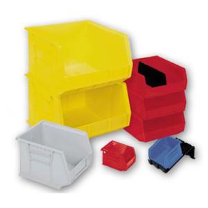 bins large