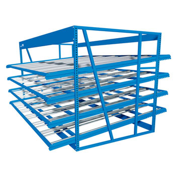 gravity-flow-shelving