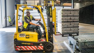 Warehouse Safety Tips: Keep Your Employees Safe