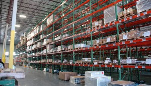 Warehouse Efficiency: 5 Ways to Improve