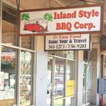 Island Style BBQ