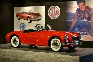 Elvis Cars