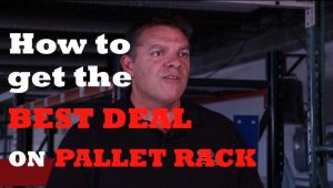 How to Select the Right Rack: Getting the Best Deal (Video)