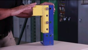 How to Select the Right Rack: Structural Pallet Racking (Video)