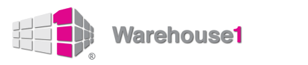 Warehouse One logo