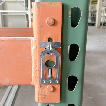Safety Clips for Teardrop Beams