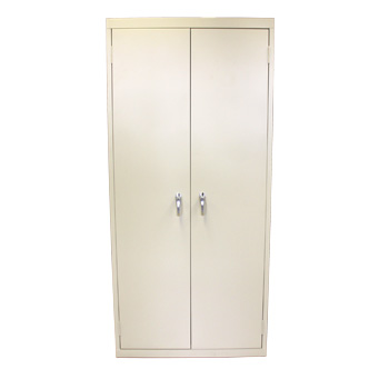 "36""x24""x78"" Cabinet- 1 Welded & 3 Adjust Shelves (Quick Ship)"