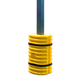 Building Column Protectors