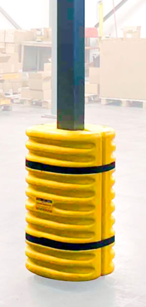 Column Guards