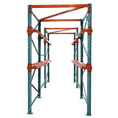 Drive-In & Drive-Through Pallet Rack