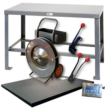 Wrapping & Packaging Equipment