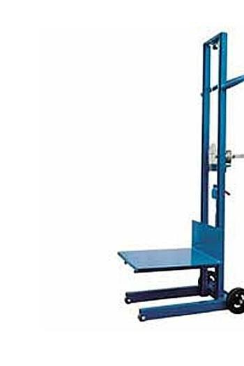 Steel Lite Load Lift - 500-lb. Capacity