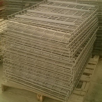 "42"" x 52"" Used Wire Deck- Standard Full Step"