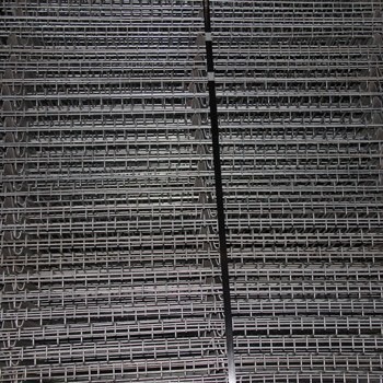 "44"" x 52"" Used Wire Deck- Standard Full Step"