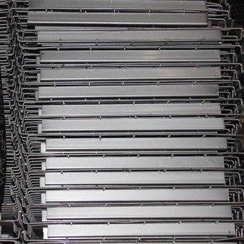 "24"" x 58"" Used Wire Deck - Standard Full Step"