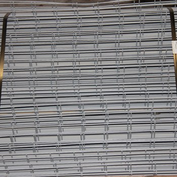"48"" x 46"" Used Wire Deck - Standard Full Step"
