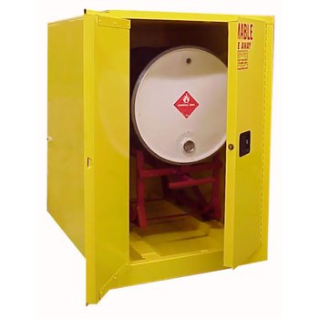 Drum Cradle for Horizontal Flammable Drum Cabinets