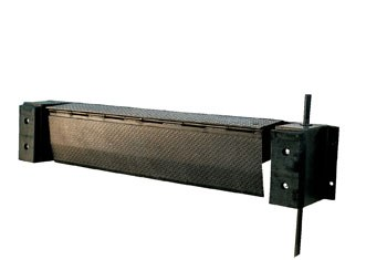 "66"" Edge of Dock Leveler, 20,000 lb. Capacity"