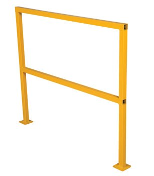 "48"" Safety Handrail"